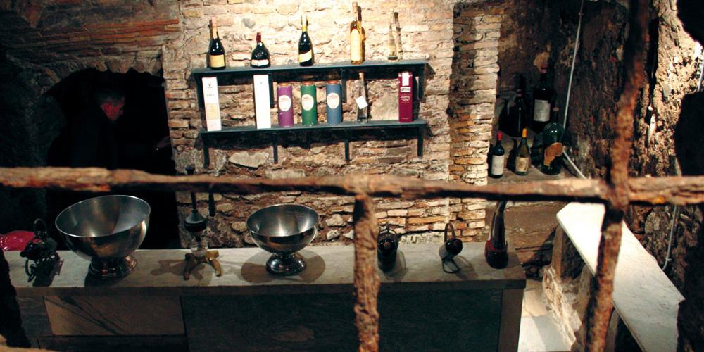 Giggetto la cucina ebraico romanesca nella capitale for Cucina giudaico romanesca
