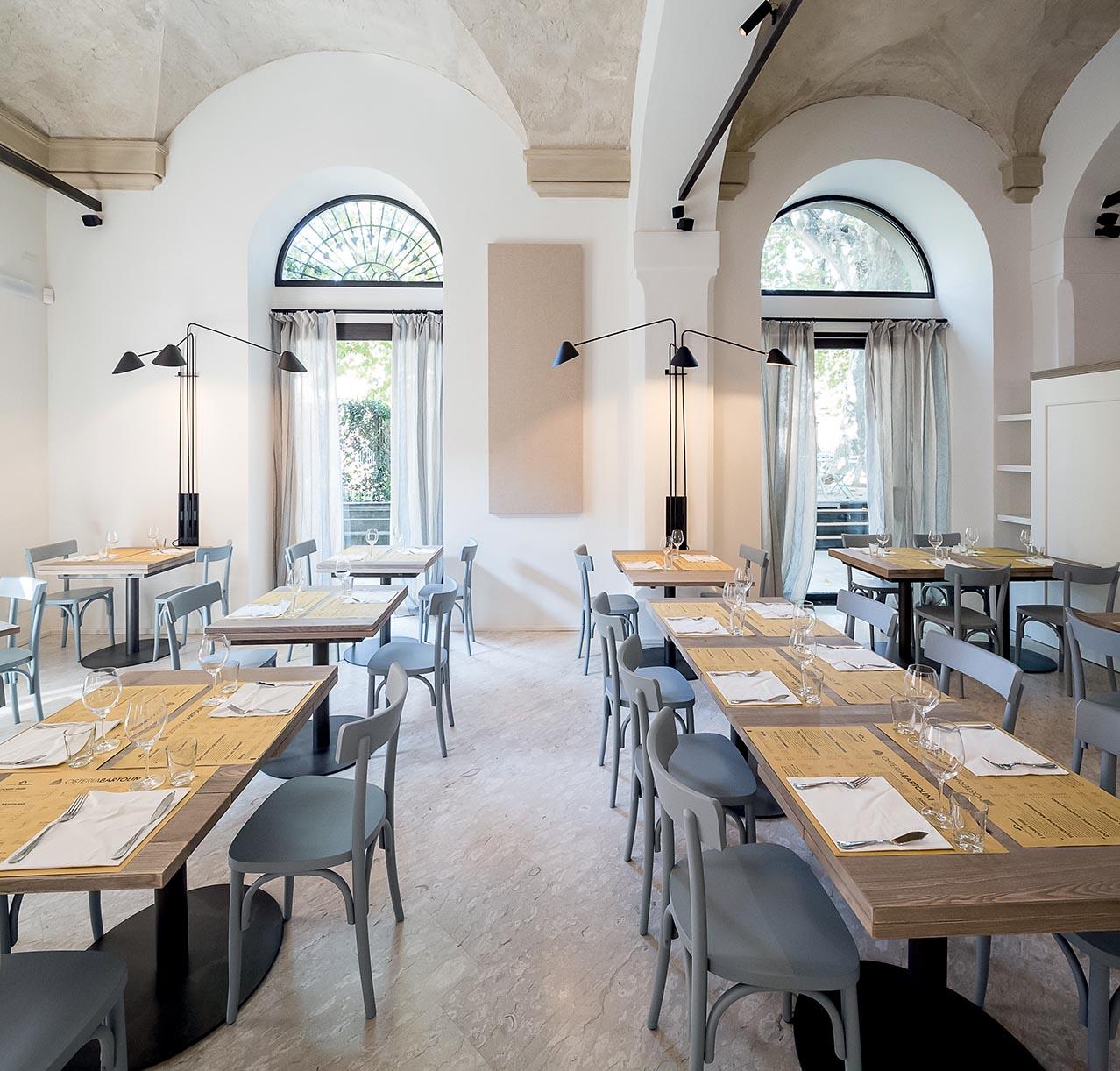 l\'osteria Bartolini - GourmetFood - La Madia Travelfood