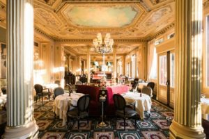 Hotel gourmets - InterContinental - Parigi