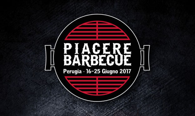 Piacere Barbecue - Perugia - 16/25 giugno 2017