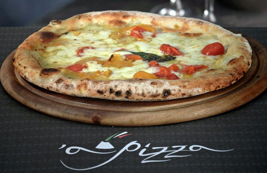 'A Pizza: arriva la Piennolo dop