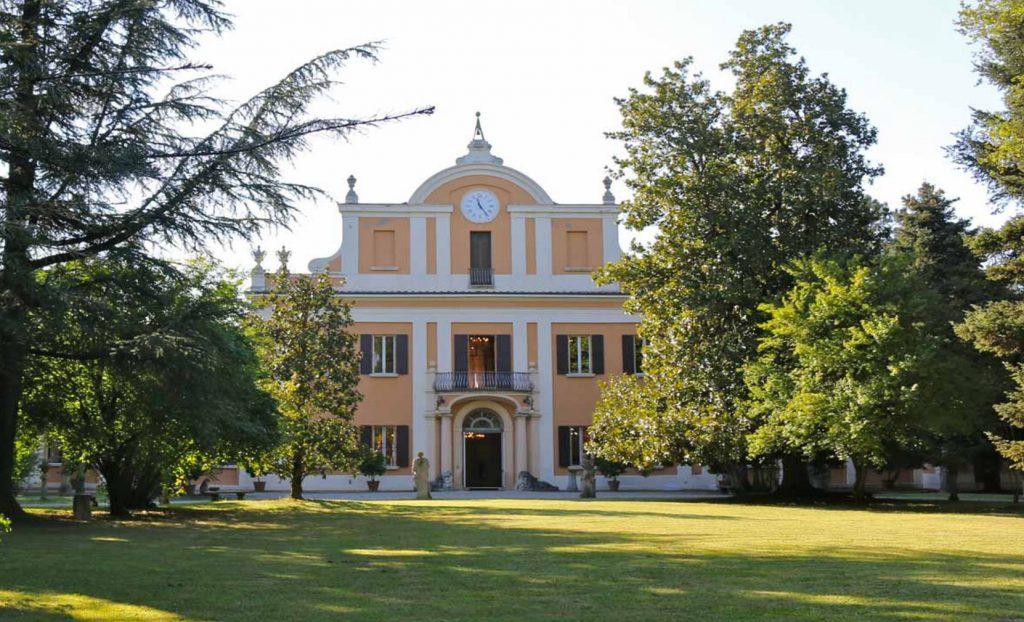 Villa Zarri - Si festeggiano i 30 anni di alcune eccellenze del territorio bolognese