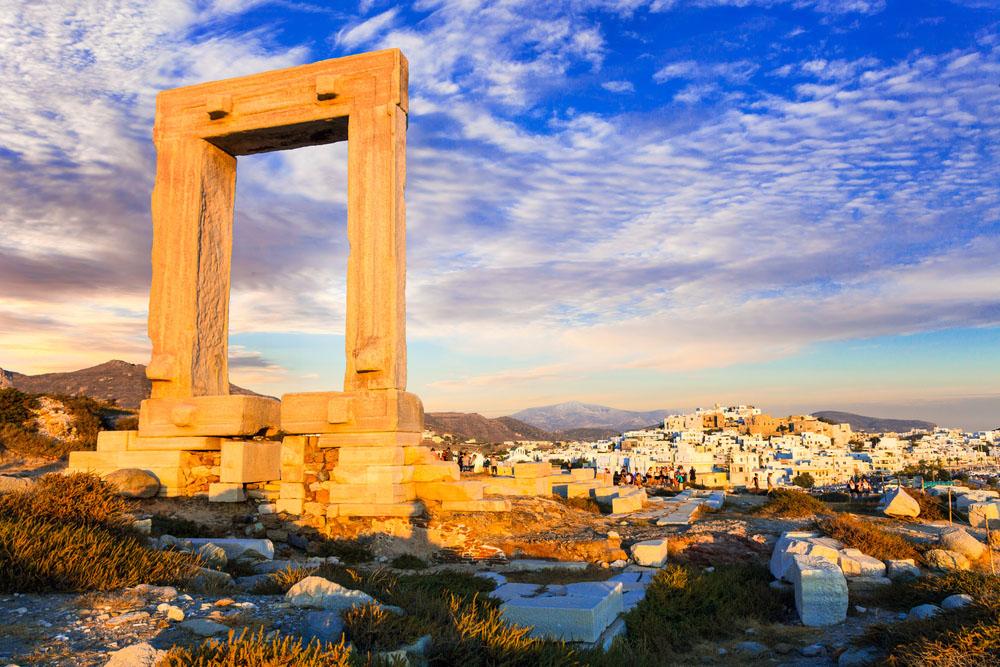 Grecia: le sue isole ancora tra le mete preferite dagli italiani