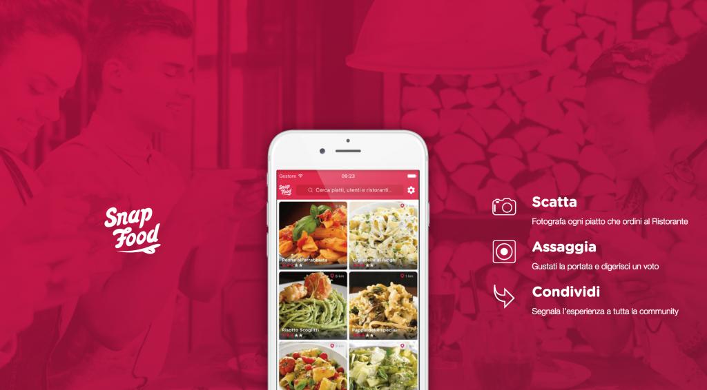Recensioni ristoranti online