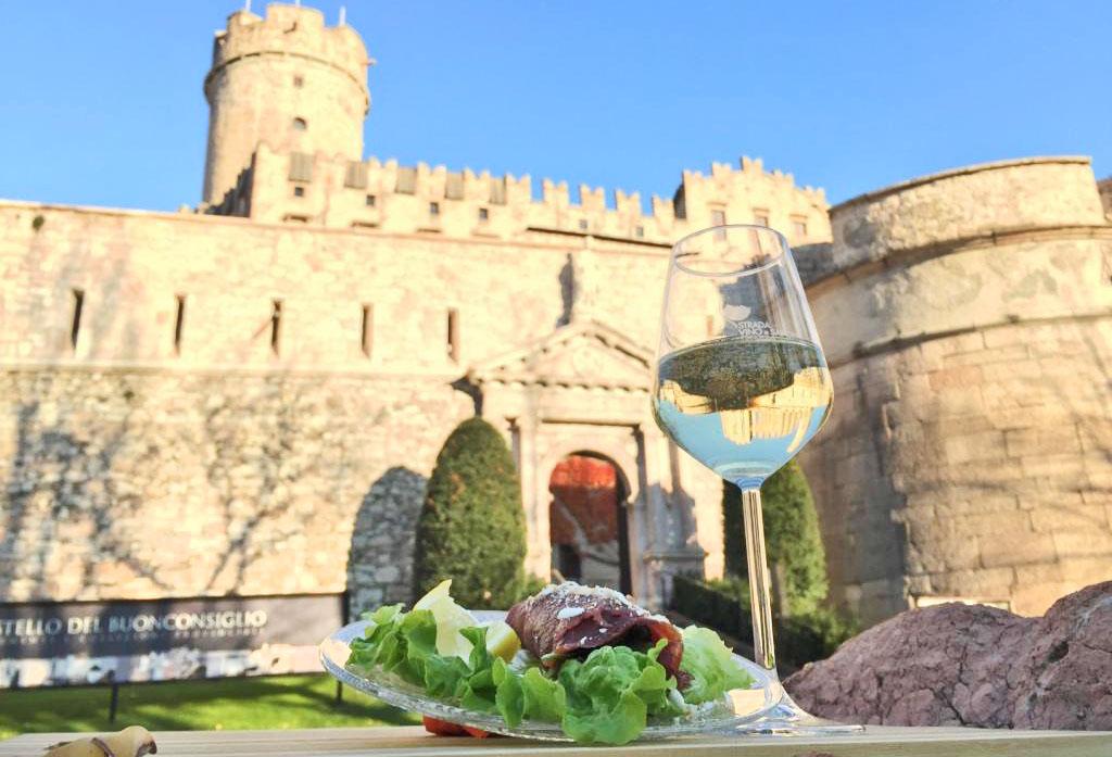Happy Trentodoc: aperitivi speciali per la 13ª edizione di Trentodoc