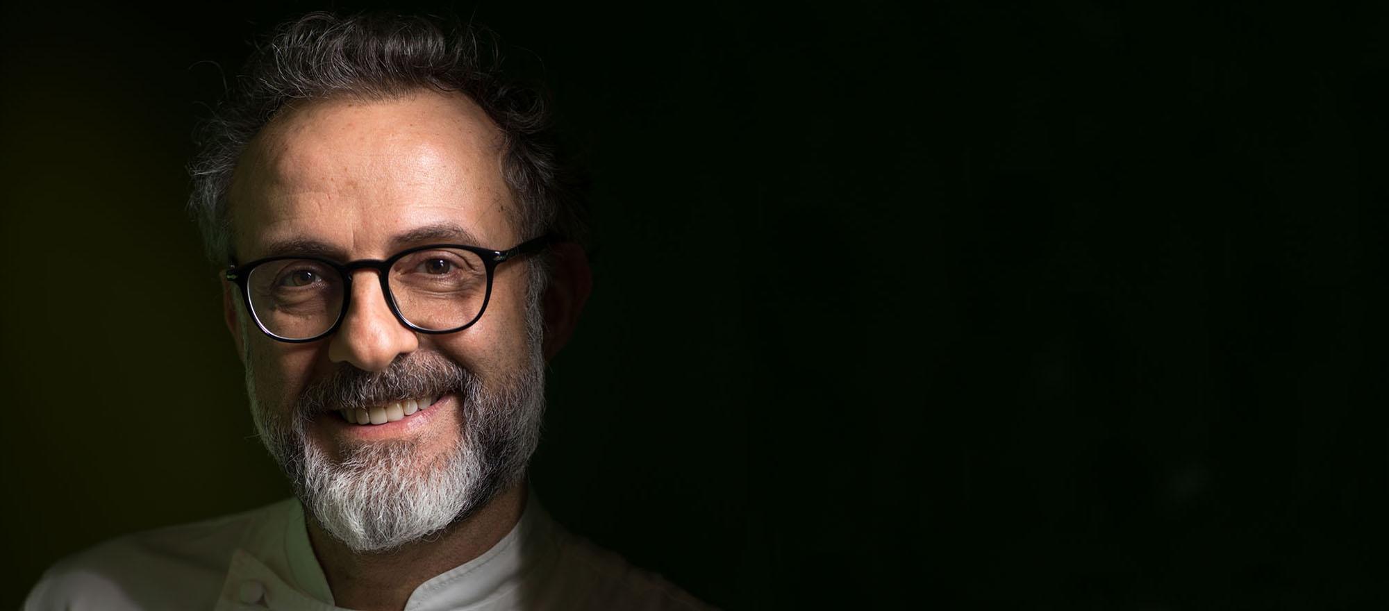 Gucci Osteria - Massimo Bottura