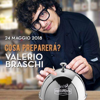 Valerio Braschi