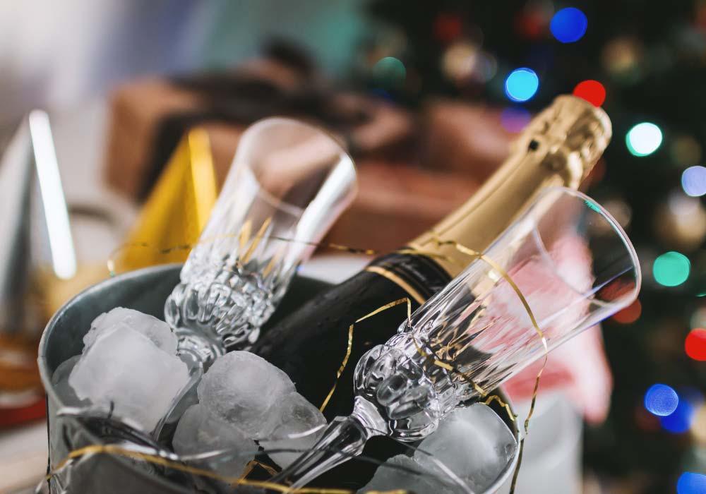 Full immersion nel mondo dello Champagne