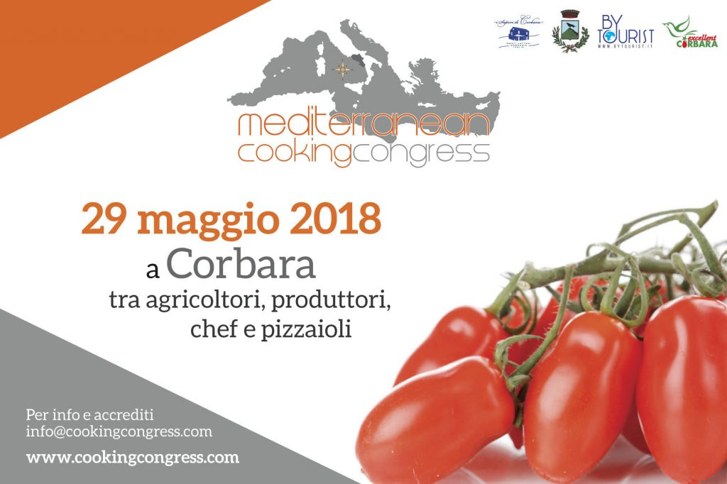 Mediterranean Cooking Congress a Corbara