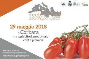 Mediterranean Cooking Congress a Corbara