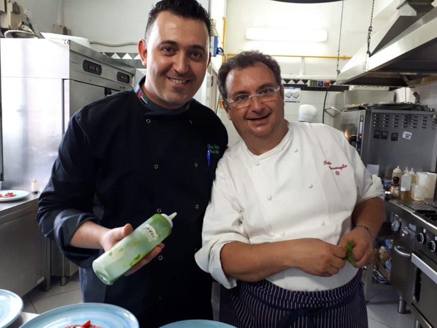Paolo-gramaglia-e-chef-Emiro-Abu-Dhabii