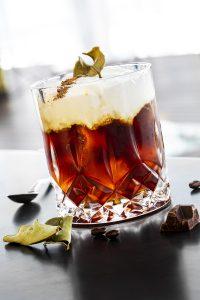 Il Bicerin del Drugo cocktail
