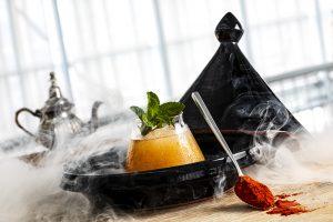 Medina cocktail