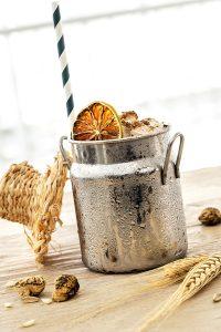 Piemontais cocktail