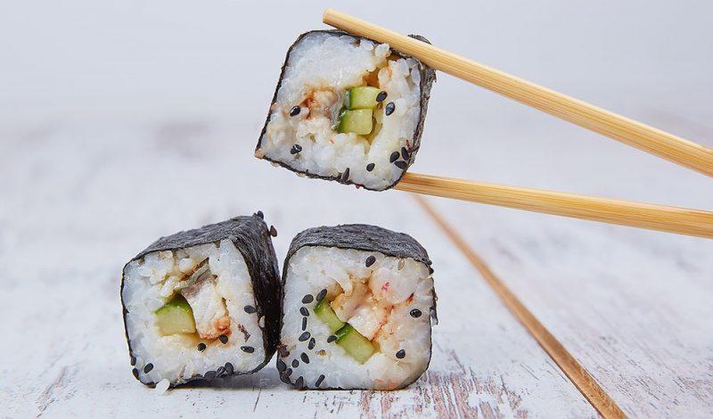 corsi di cucina giapponese