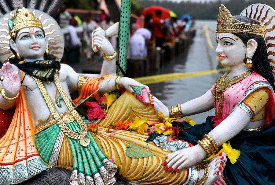 Eventi a Mauritius: Diwali Celebration