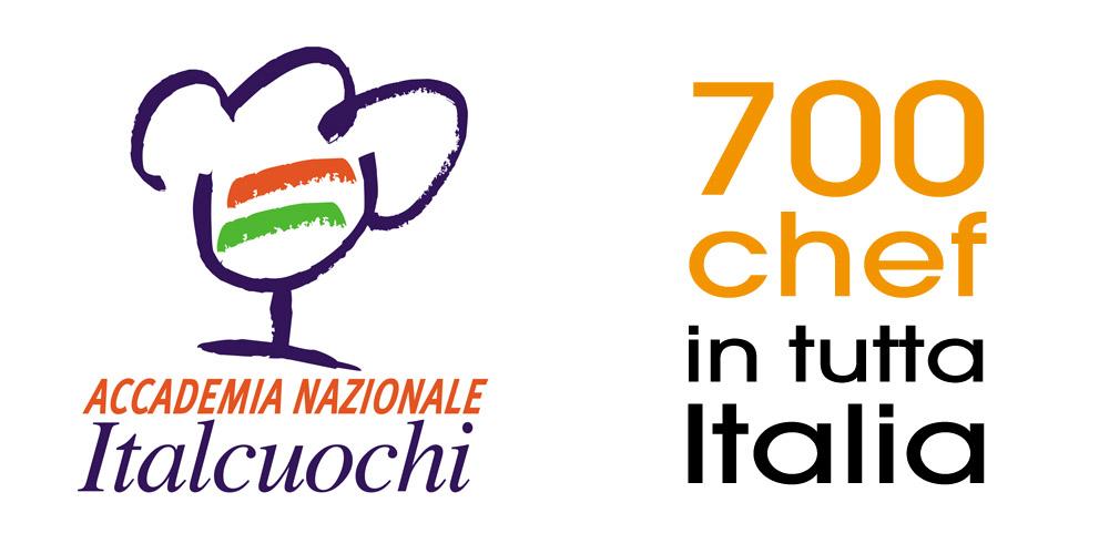 700 chef da tutta Italia