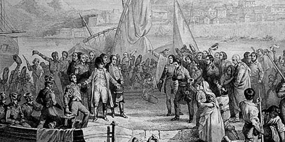 Re Aleatico tenta la ribalta internazionale