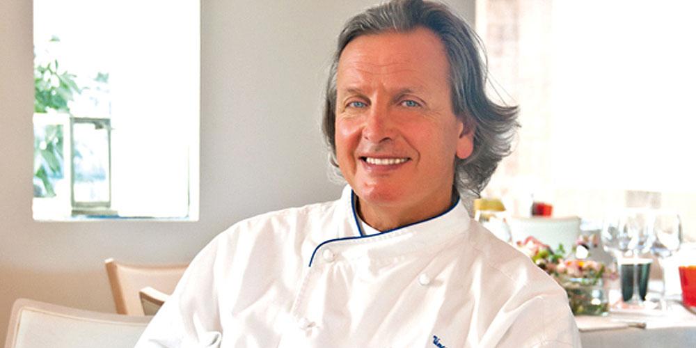 Cammerucci diventa chef agricoltore a Camì sana libera cucina