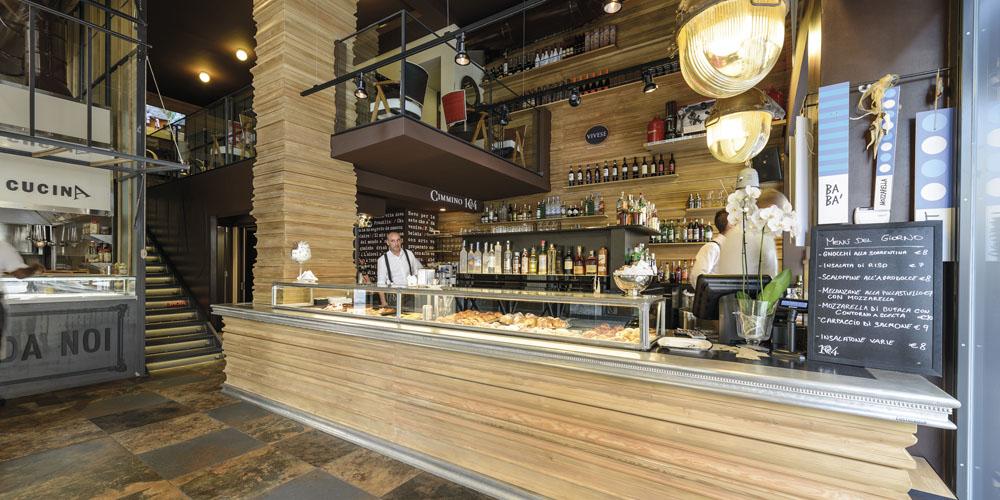 Nuovo Cocktail Bar e Grill Cimmino 104