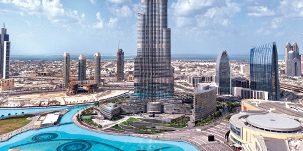 Le icone di DUBAI