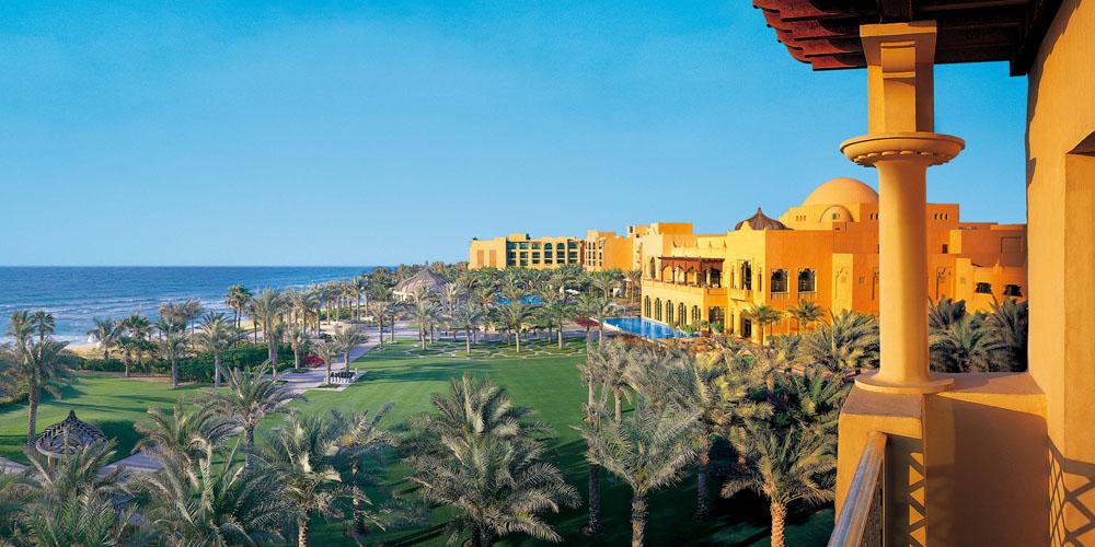 Lusso segreto senza tempo a DUBAI