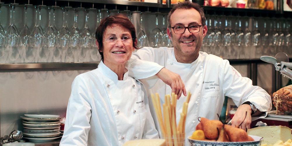 Modena gourmet: la rinascita della Franceschetta