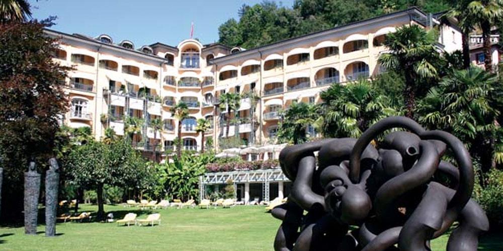Eccellenze ospitali di Lugano