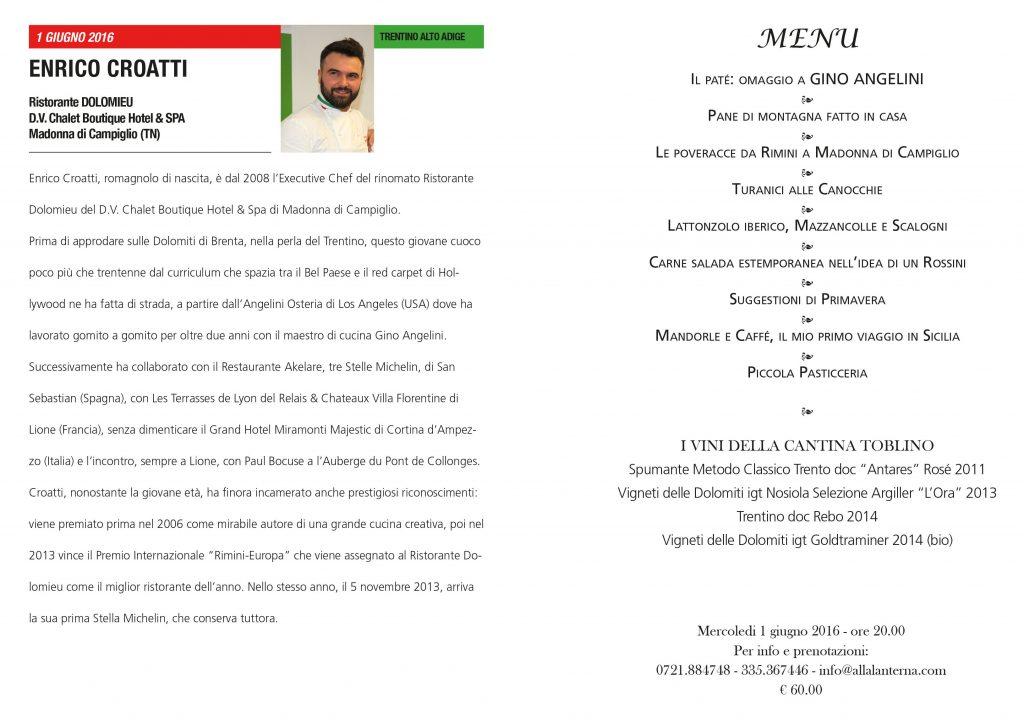 menu enrico Croatti ok