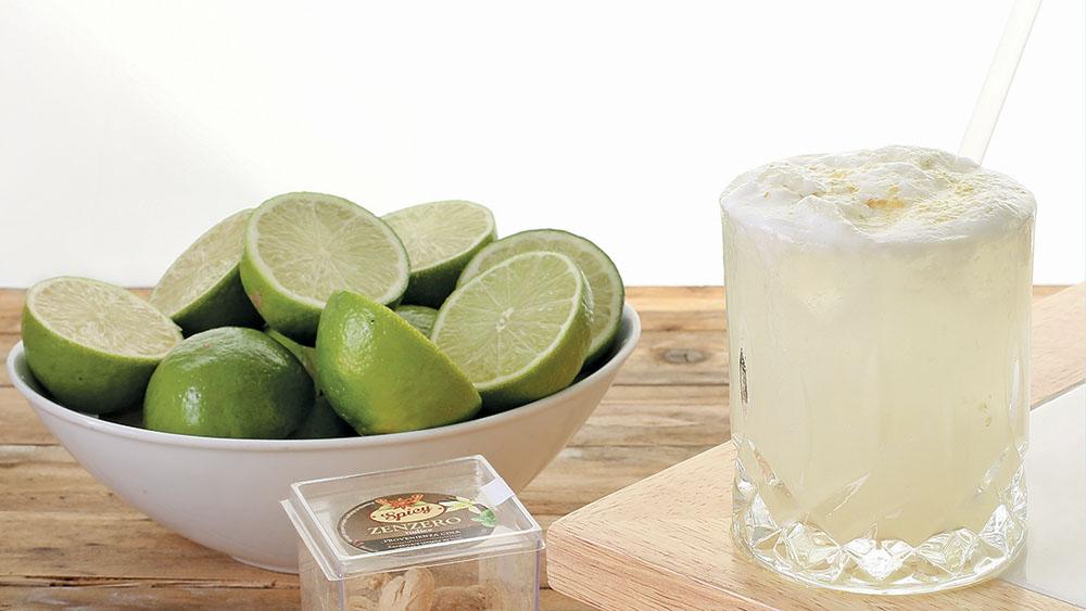 Vodka Zen - La Madia Travelfood