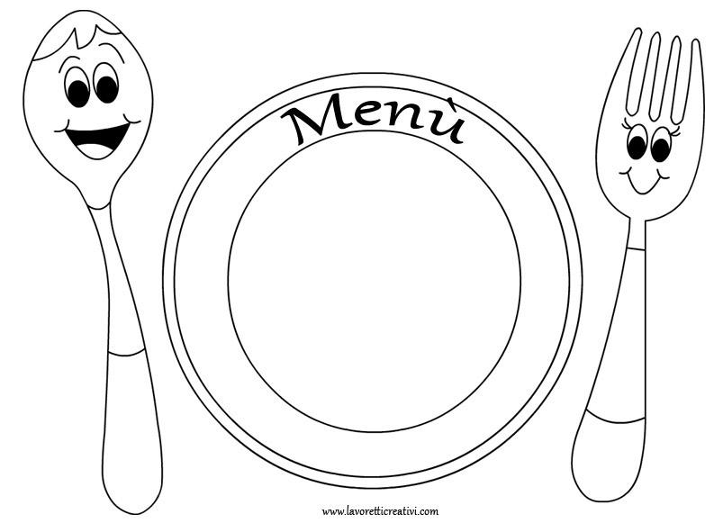 Gli errori nei menù - Progettare l'impresa