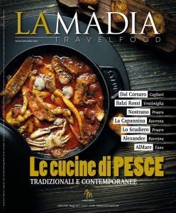 La Madia Travelfood n. 317 - Maggio 2017