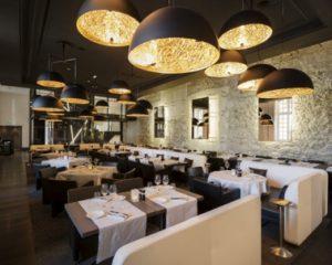 Hotel gourmet - InterContinental - Marsiglia