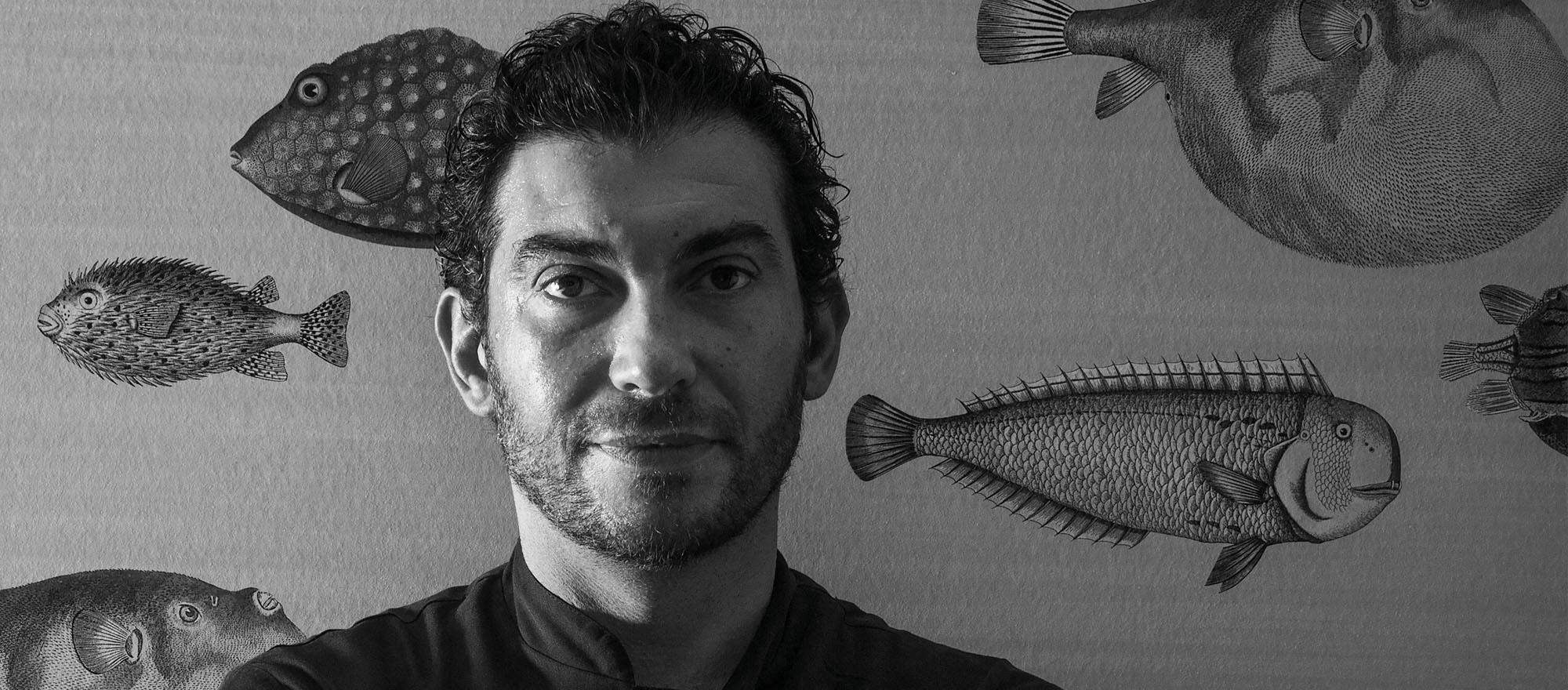 Irvin Zannoni - Un cuoco con il cuore nel territorio