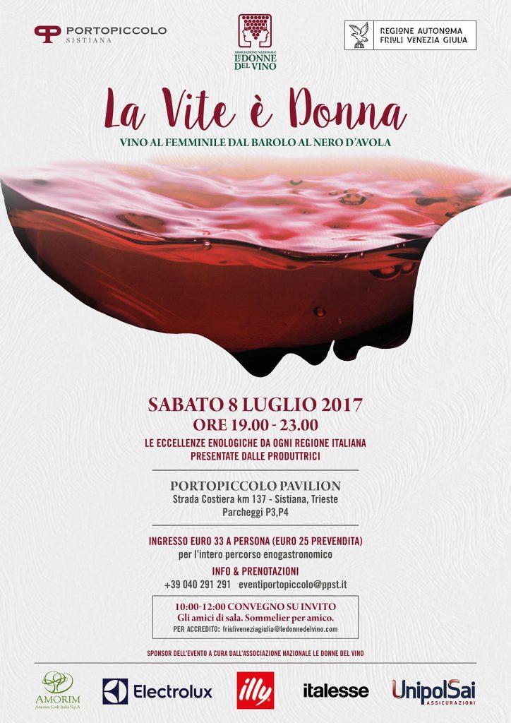 Donne del Vino Friuli