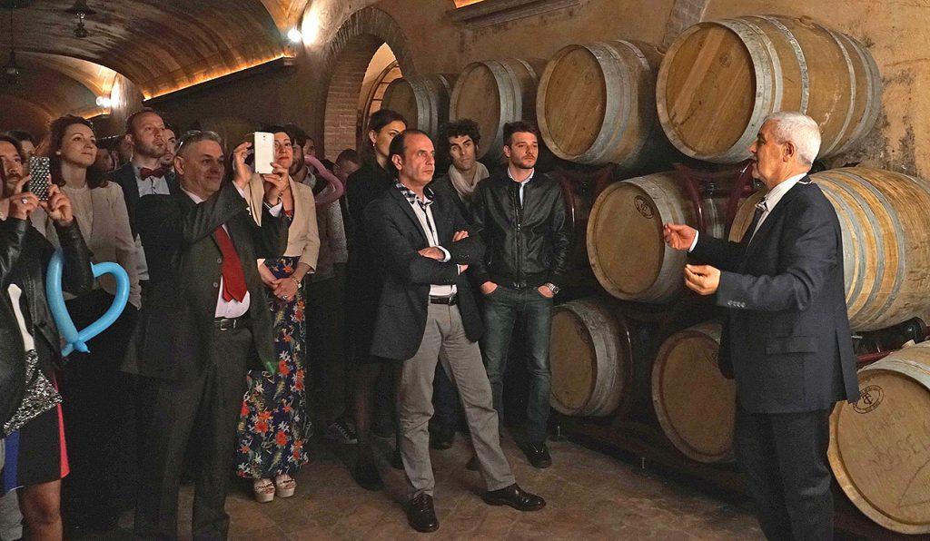 Tenute La Montina - Le più accoglienti di Franciacorta