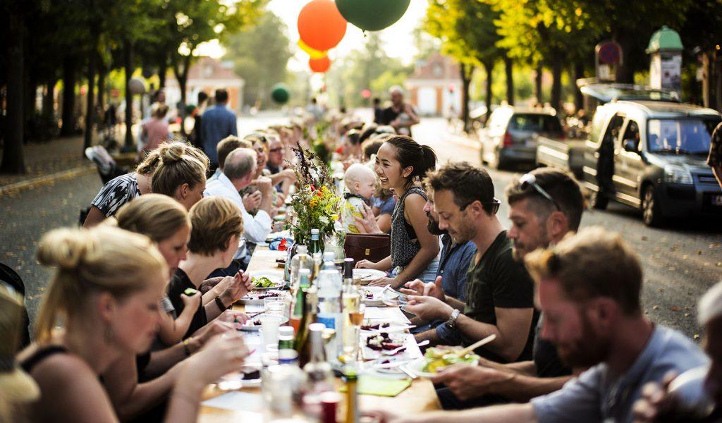 Cpenaghen e Aarhus: gli eventi dell'estate 2017