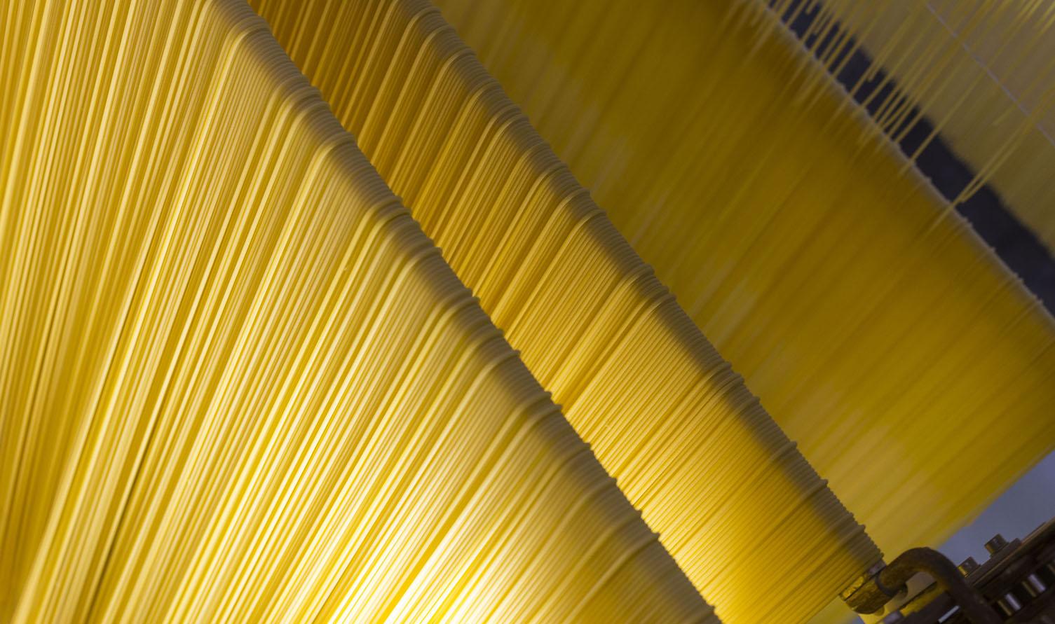 Pasta, alimento preferito da 1 italiano su 2