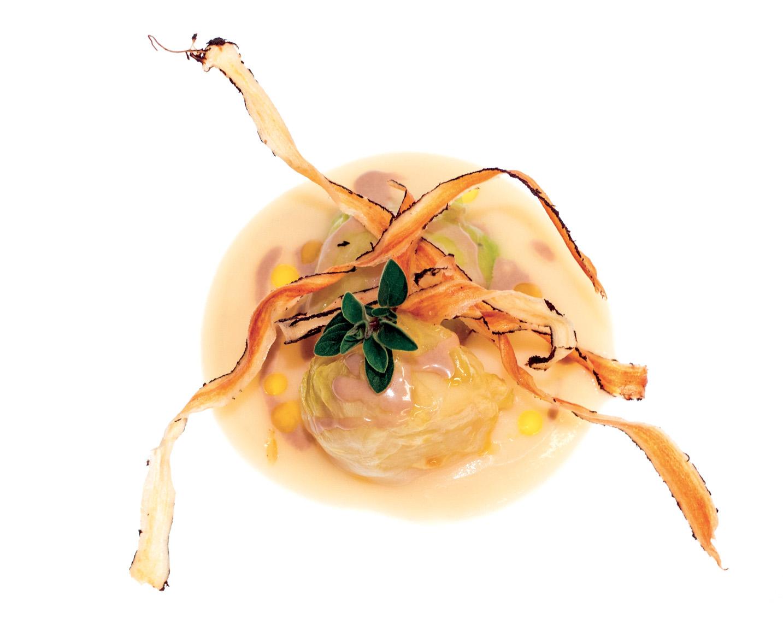 Fabrizio tesse ristorante carignano grand hotel sitea - Ristorante bagna cauda torino ...
