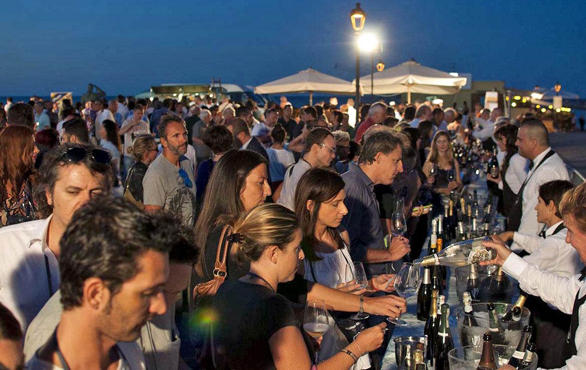 Tramonto DiVino: il Gusto dell'Estate in Emilia Romagna