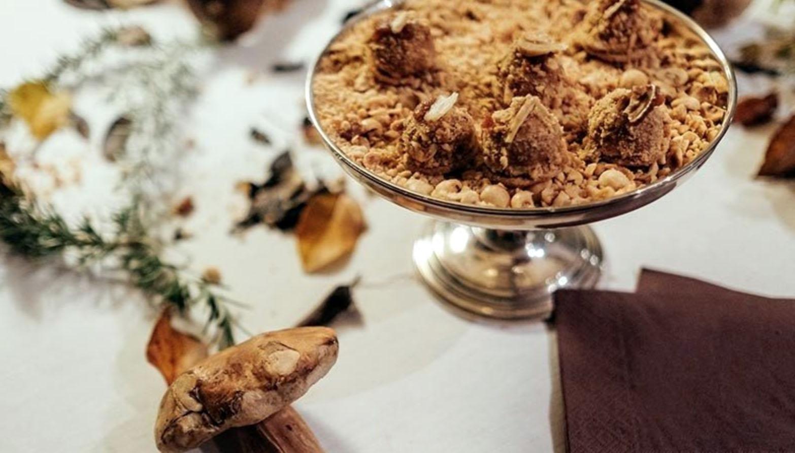 Nocciola Piemonte IGP: 17 chef si sfidano