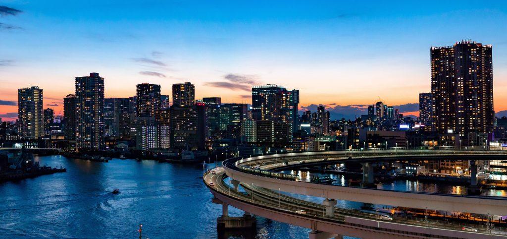 Tokyo: miglior città per vivibilità