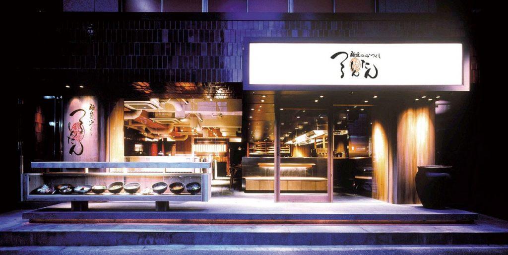 Tokyo capitale mondiale del food
