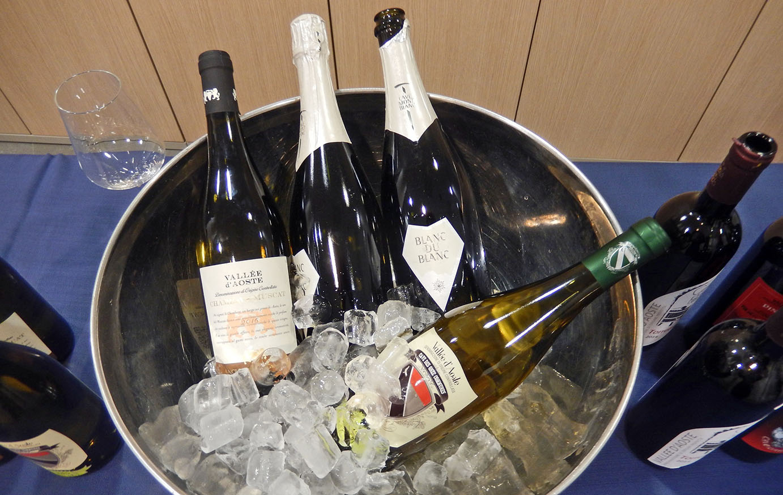 Vins Extremes: i migliori vini d'alta quota