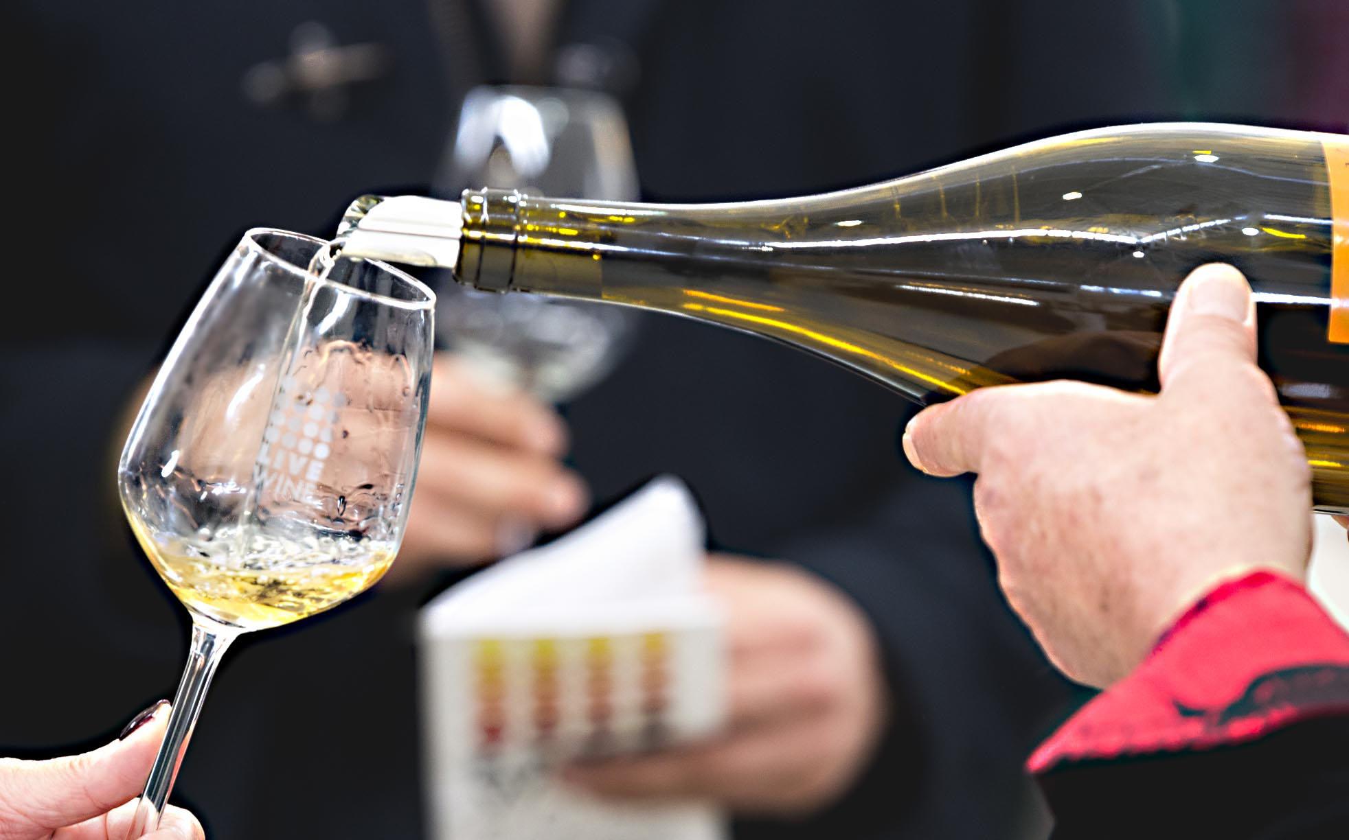 Live Wine 2018 a Milano