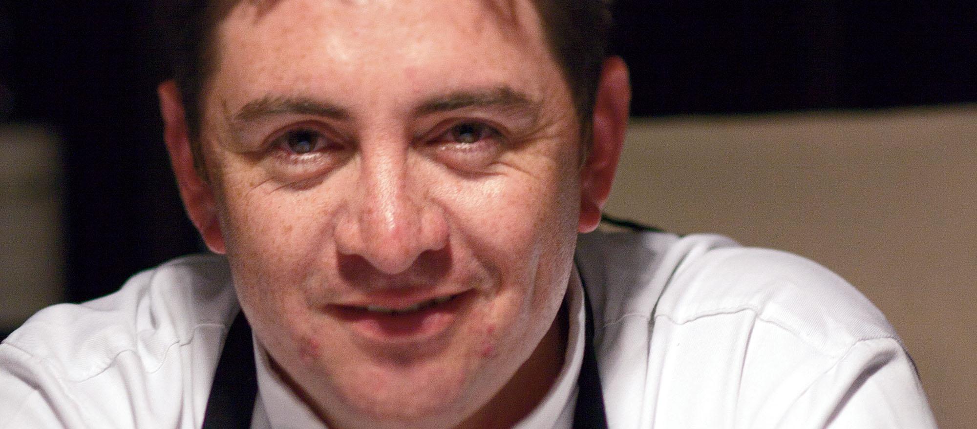 Cristian Morales: Quando la cucina dà un senso alla vita