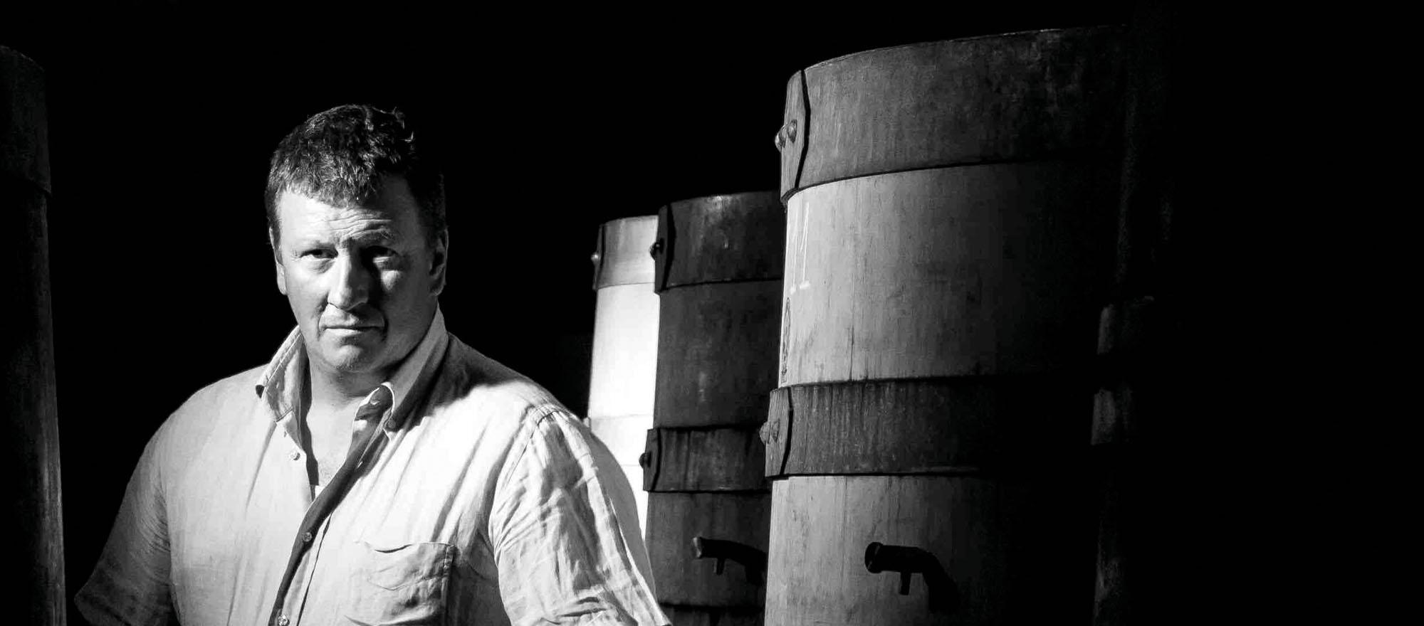 Damijan Podversic: la grande bellezza è nel vino