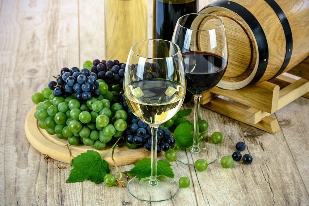 vino- italia