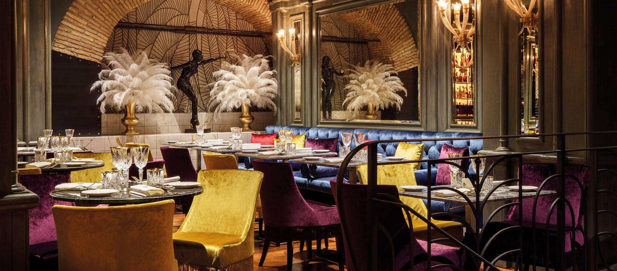 Valentyne Restaurant