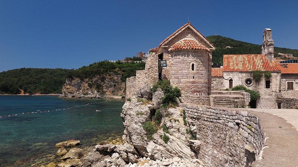viaggi Montenegro